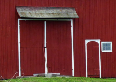 Swing Beam Barns 9
